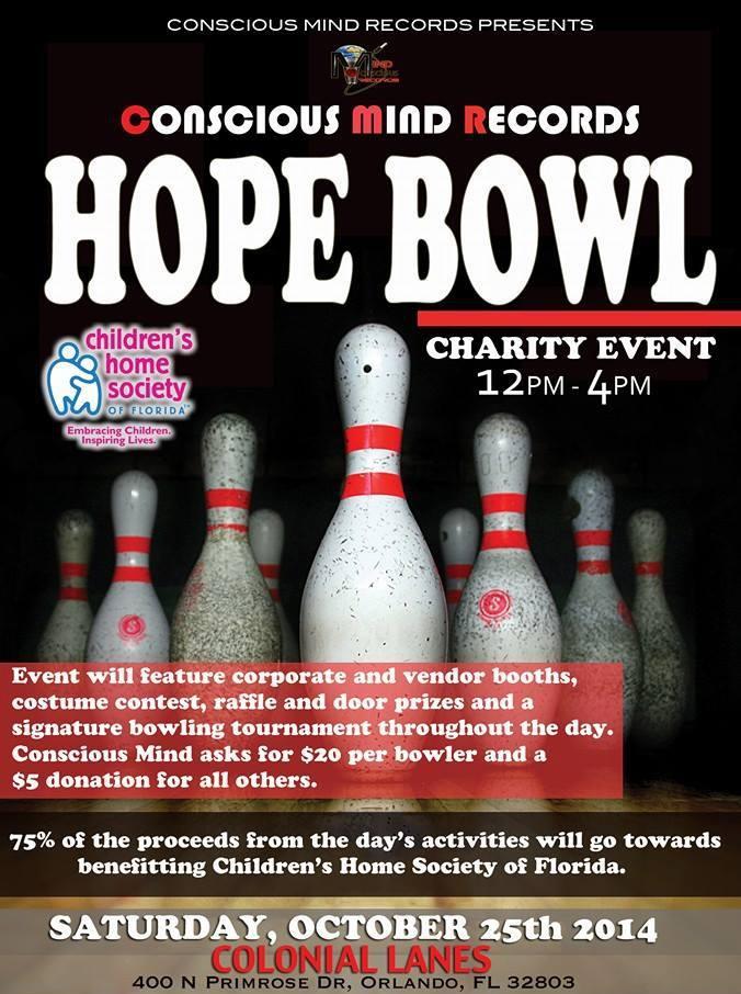 CMR Hope Bowl