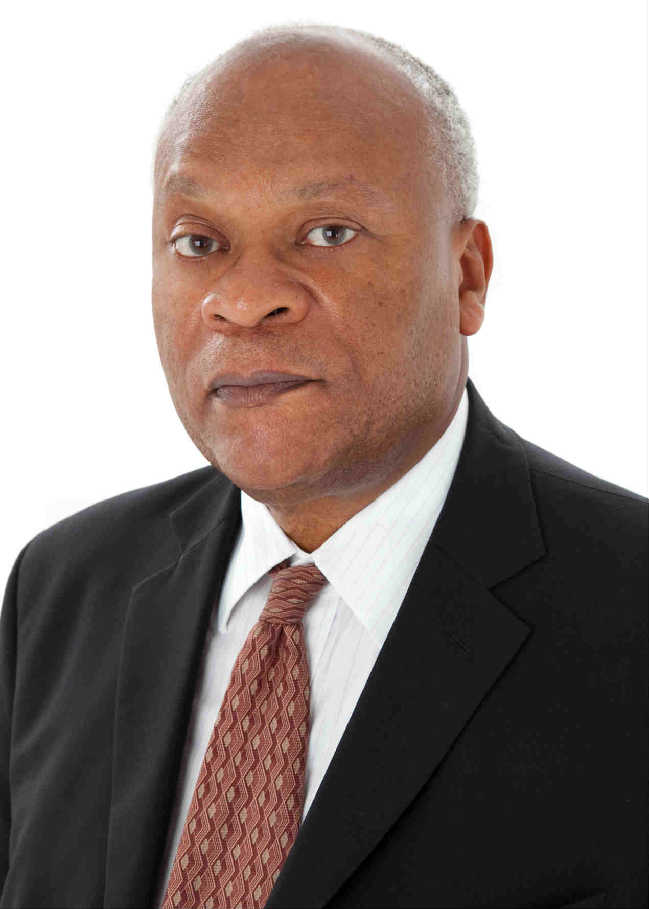 Delbert Sandiford Workplace Matters' Chairman.