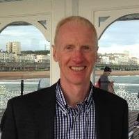 Robin Murray, Managing Director, Dataline Software