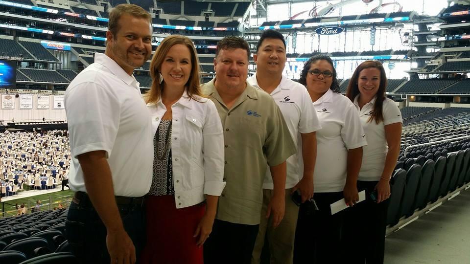 Safe Retirement Experts team