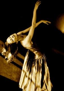 Annabella Gonzalez Dance Theater