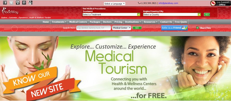 medical-tourism-website