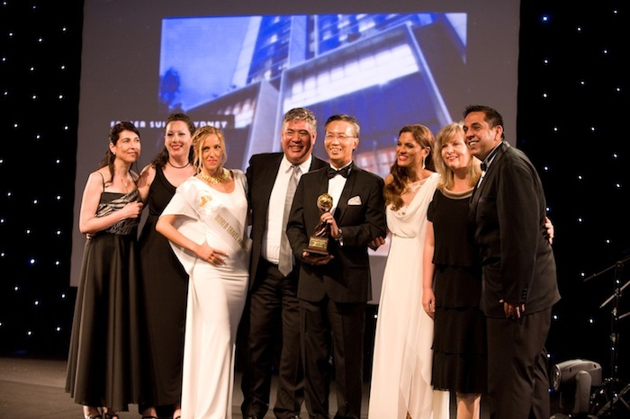 Frasers Bags 9 Top Honours at Europe World Travel Awards