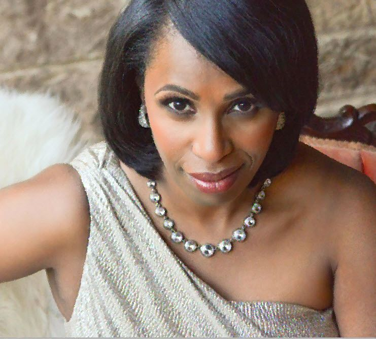 Jazz Recording Artist/Songwriter, Yolanda Rabun Makes West Coast Debut