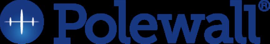 Polewall-Logo