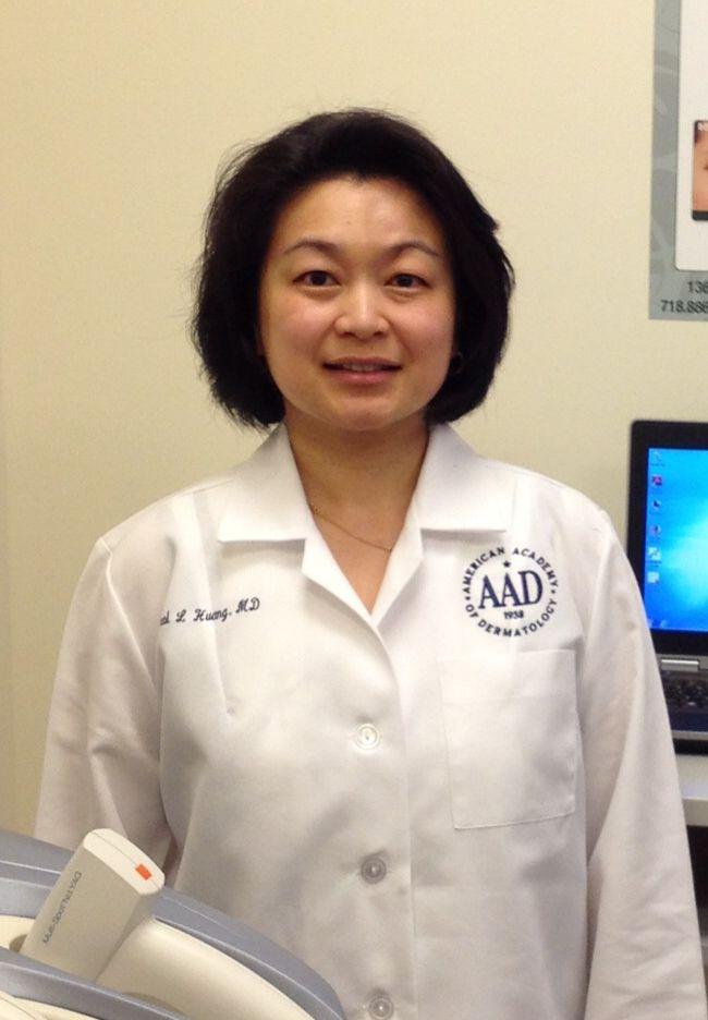 Carol L. Huang, MD