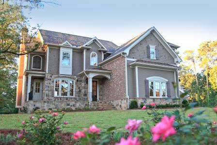 Signature Collection Home by Acadia Homes & Neighborhoods/Credit: Sarina Roth