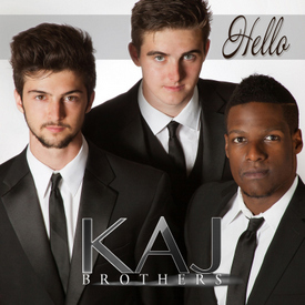 "KAJ Brothers Debut Single ""Hello"""