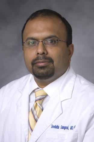 Devdutta G. Sanvai MD, MBA