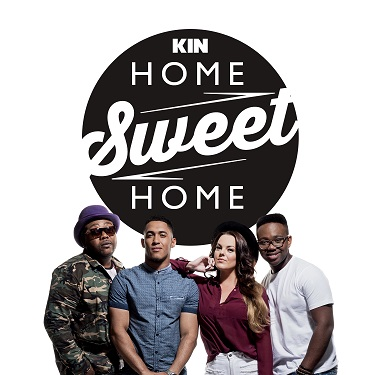 "Kin ""Home Sweet Home"""
