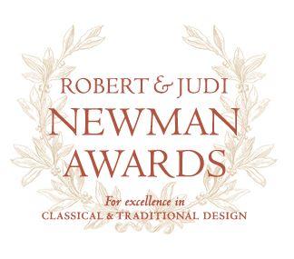 newman award logo