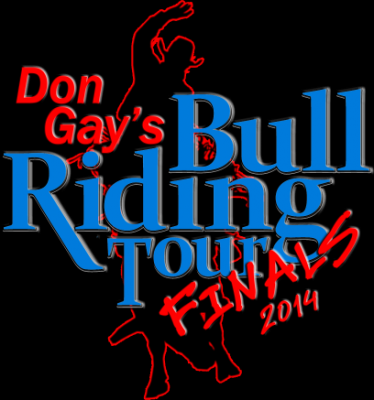 Don Gay Bull Riding Tour Finals