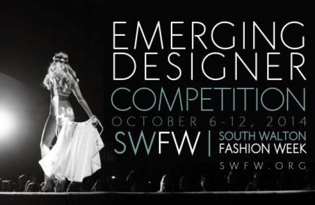 2014 South Walton Fashion Week