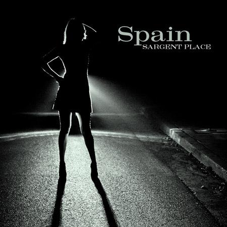 """Spain """"Sargent Place"""" (Due Nov 4, 2014)"""