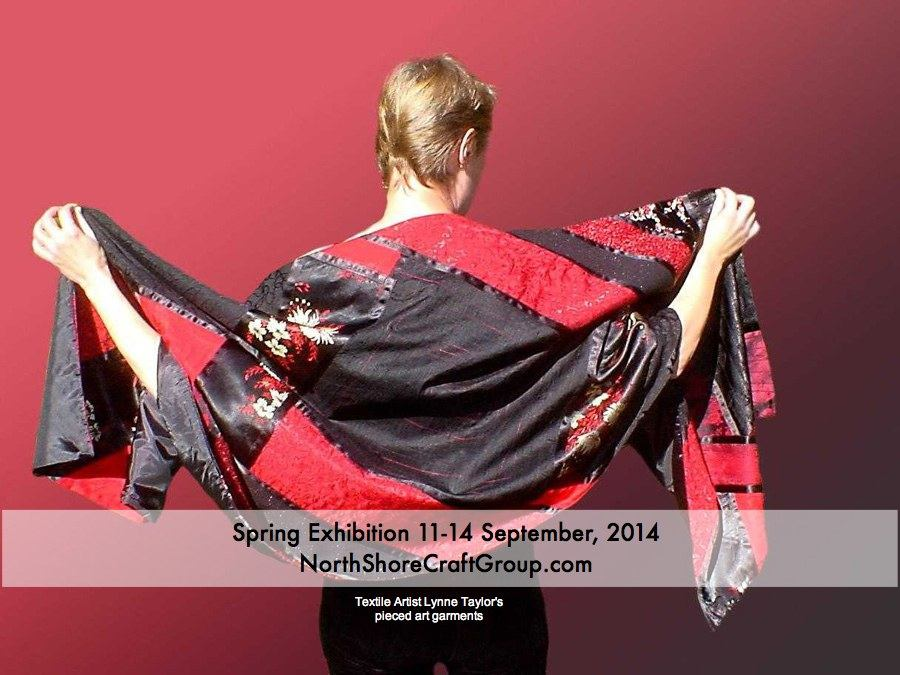 Come visit the Spring Exhibition and meet the artists