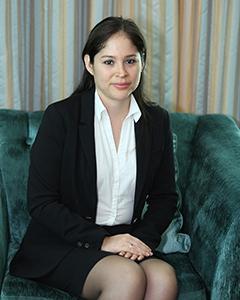 Betsy Cordova Lopez