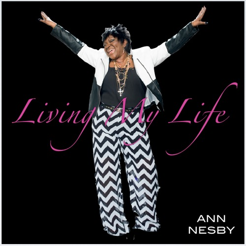 Ann Nesby Is Back In The House with Terry Hunter of the Chosen Few DJs!