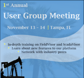 Fielding Systems User Group Meeting