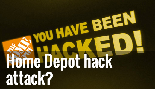 home depot hacking abasto media hackers credit cards consumer safety news target