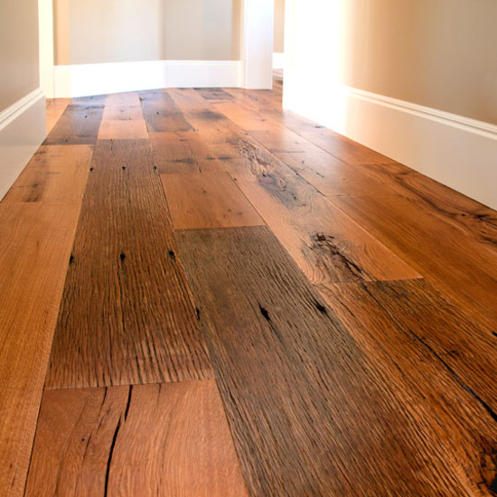 custom reclaimed hardwood flooring san francisco