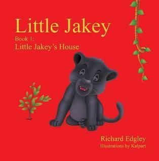Little Jakey - Book 1 Little Jakey's House