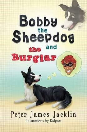 Bobby the Sheepdog and the Burglar