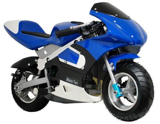 MotoTec Gas Pocketbike
