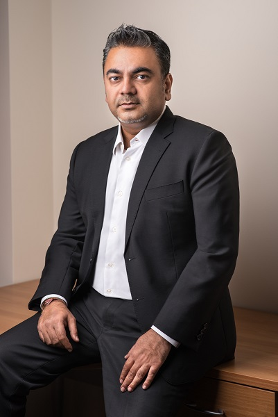 Salil Dighe, the CEO of Meta Byte Technologies-1