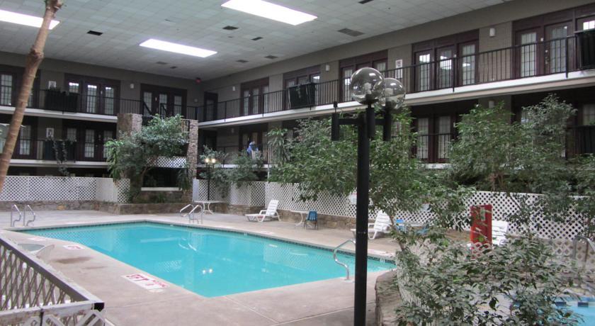 Best Amarillo Hotel - La Kiva Hotel and Convention Center Amarillo, Texas