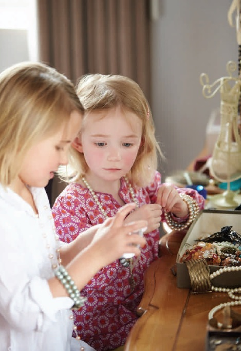 Canada Regulatory Initiative proposes to amend regulations on children's jewelry