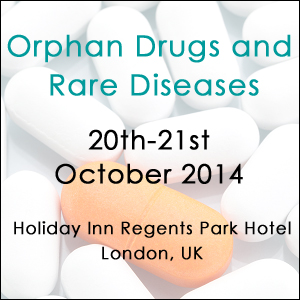 Orphan Drugs and Rare Diseases 2014