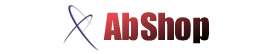 AbShop Logo