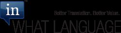 iwl Translation Logo