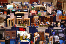 See more than 200 companies at the 34th Annual Builders Home & Remodeling Show