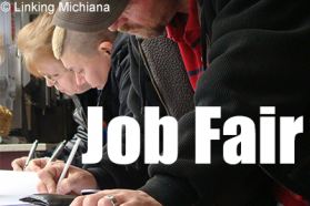 Linking Michiana Job Fair