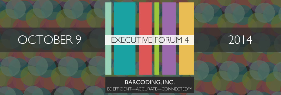 Executive Forum by Barcoding, Inc.