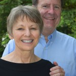 Sue and steve Pargman