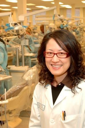 Dr. Yuan.