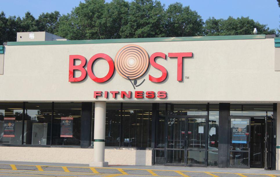 Boost Fitness Hudson small