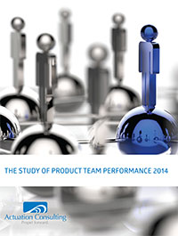 2014 Study Of Product Team Performance