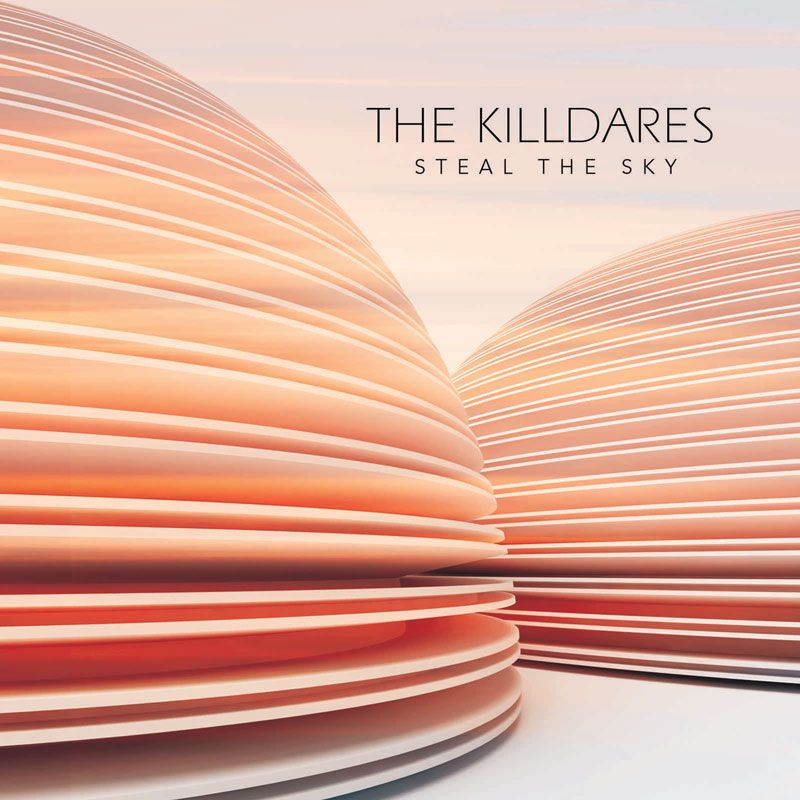 The Killdares - Steal The Sky