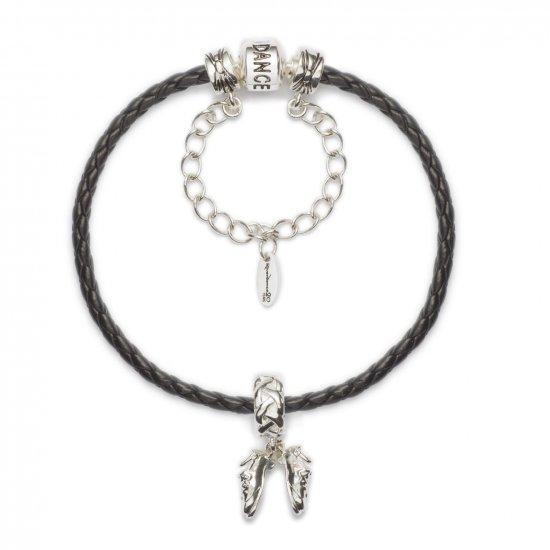 Riverdance Black Bracelet