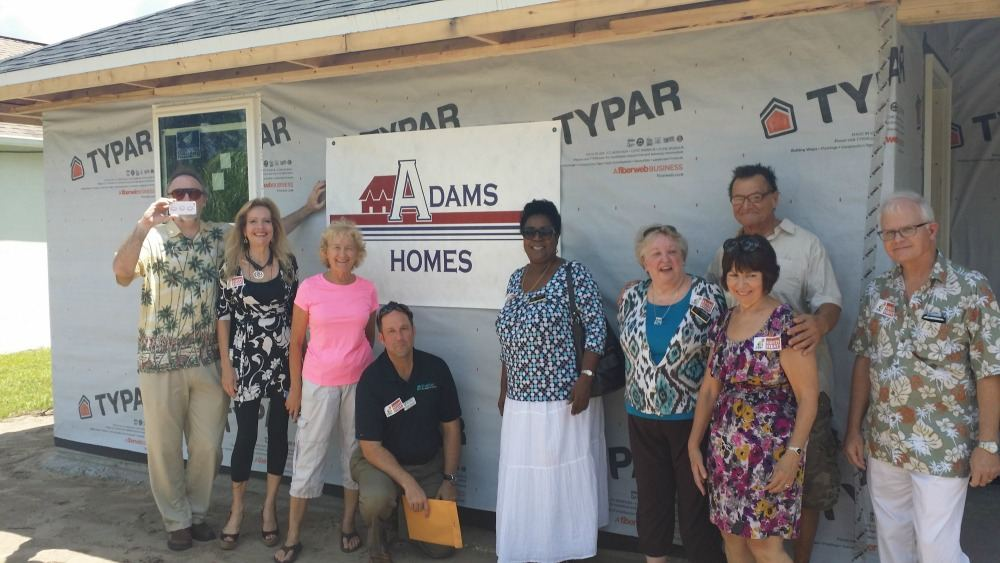 Adams Homes Realtor Lunch & Learn
