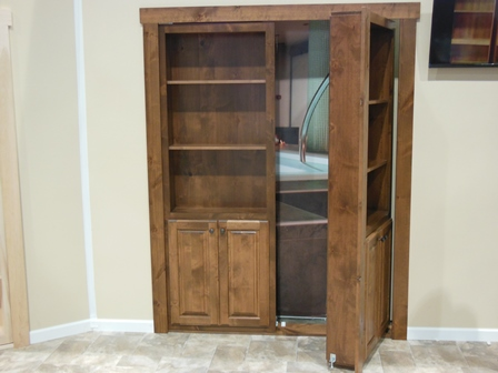 Murphy Door Inc. Goes Global with its Bookcase doors, hardware and DIY plans, Now offering Free ...