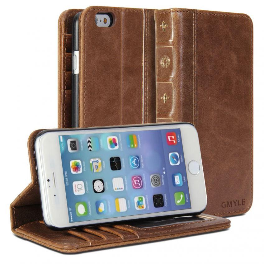 sports shoes 6137b 2b185 iPhone 6 Book Book Case £9.99 | iPhone 6 Diary Case -- LoveGizmo | PRLog