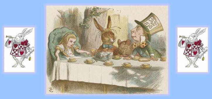 An Evening In Wonderland Benefit Auction