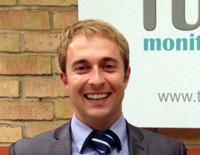 Bradley Bevan joins Tutela Monitoring Systems