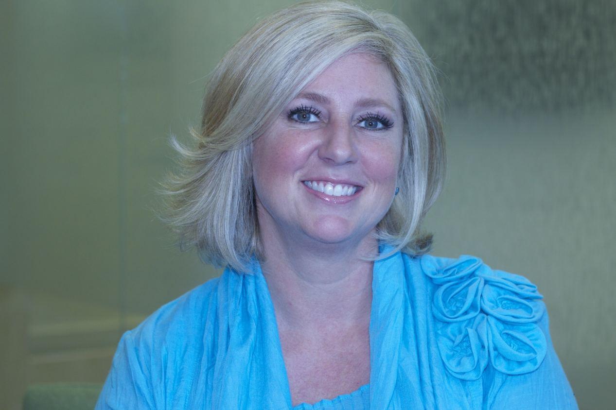 Megan Henderson, PR Director