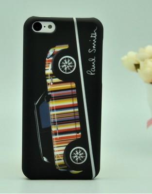 Paul Smith iphone 6 case Car Black