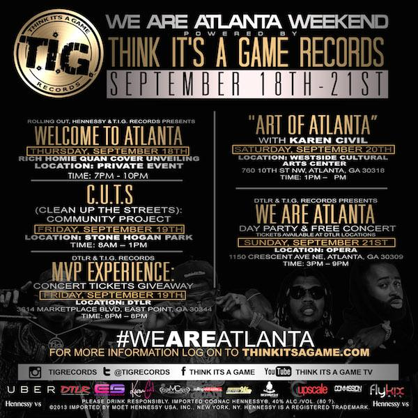 TIG Weekend_WeAreAtAtlanta_InviteFlyer